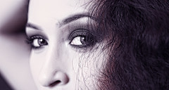 Eyes to Remember (Bappy's Click) Tags: abstract eyes artistic memories blacknwhite