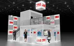 Exhibition Stand Concept