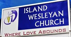 Island Wesleyan Church (Will S.) Tags: canada church cross churches christian princeedwardisland christianity methodist hampton methodism mypics pei protestant wesleyan protestantism crapaud islandwesleyanchurch