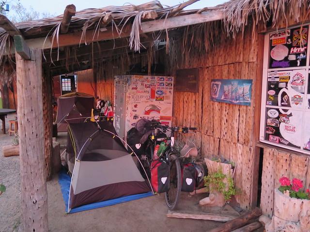 Rodamundos: Bienvenido a Tijuana. Mexico en bicicleta