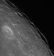 20161214 21-38 Langrenus, Barkla, Kapteyn, La Perouse, Ansgarius, Kastner, Behaim & Hecataeus (Roger Hutchinson) Tags: langrenus barkla kapteyn laperouse ansgarius kastner behaim hecataeus moon craters space astronomy astrophotography london celestronedgehd11 asi174mm