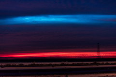 Colors after Sunset! (aliffc3) Tags: sky skyscape colors sunset mesaieed qatar