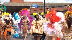 all eyes on me (Mark Rigler -) Tags: portrait beautiful school samba notting hill carnival 2016 london england party street girl dance festival carribean parade music bass candid people brazilian costume ladbroke grove westbourne sony rx10 mark rigler