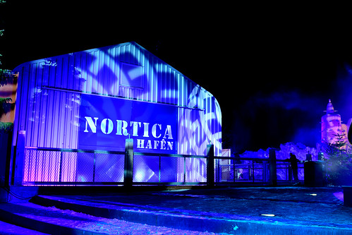 Nortica - Wildlands