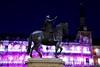 Madrid, Plaza Major (maurizio.merico) Tags: night madrid major espana spagna plaza christmas