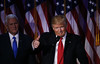 Donald Trump Wins (transport_topics) Tags: 2016election usa americas politician conservative candidate usgovernment unitedstates