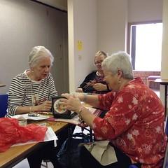 IMG_0195 (duclaychapterega) Tags: crossstitch duclay needlepoint needlework ega stitching