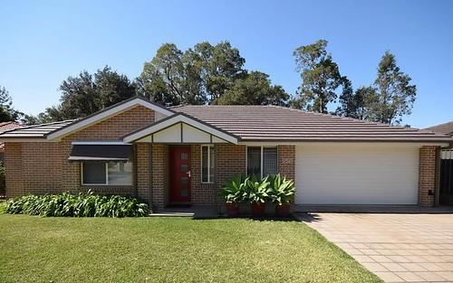 95B Jasmine Drive, Bomaderry NSW 2541