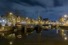 Noorderhaven Groningen op 28-12-2016