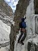 Bridge River Ice (Dru!) Tags:
