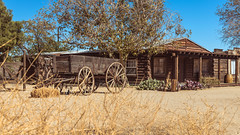 The First Comeback (Wayne Stadler Photography) Tags: touristy california fun kitsch stores desert oldwest ghosttowns yuccavalley roadside pioneertown historic usa attractions westewrn towns