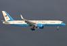 99-0004 (GH@BHD) Tags: 990004 boeing 757 757200 b757 b752 usaf unitedstatesairforce wef wef2016 zrh lszh zurichairport zurich kloten airliner aircraft aviation military