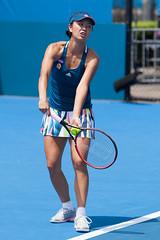 Olympic Park, NSW Australia (~Elver) Tags: wtp tennis apiainternationalsydney australia sydney sydneyolympicpark atp sydneyolympicparktenniscentre pengshuai newsouthwales au