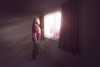 2/365 - pure morning (possessed2fisheye) Tags: possessed2fisheye scott scottmacbride creativeselfportrait creative creativeportrait selfportrait self light morninglight dawn 365 365project project365 2017 365project2017 project3652017