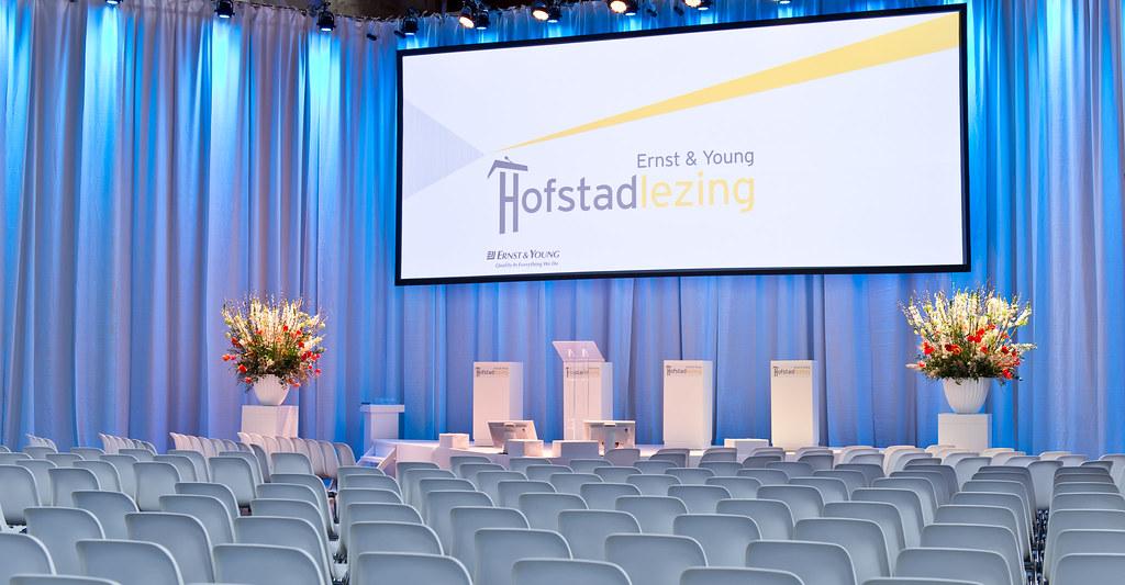 Ernst en Young Hofstadlezing 2013