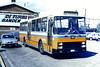 Slide 087-30 (Steve Guess) Tags: flanders flandre flandern фландрия belgium belgique belgien belgië бельгия nmvb sncv vicinal bus station leuven 958124 3518p vanhool devoeght haacht