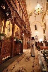 069. Nativity of the Lord at Lavra / Рождество Христово в Лавре 07.01.2017