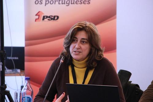 Vigésima sexta Mesa Redonda do Fórum das Políticas Sociais em Leiria