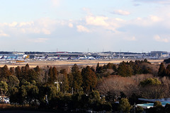 Tokyo Narita Airport (Dennis HKG) Tags: nrt rjaa narita tokyo aircraft airplane airport plane planespotting canon 7d 100400