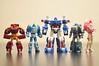 Transformers 1986 movie cast (EZ Balance Photography) Tags: transformers 1986 movie cast