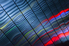 Another Yurakucho neon effect. (Stéphane.) Tags: ネオン yurakucho tokyo japan japon colors couleurs street