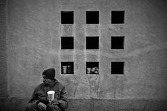 Lower Manhattan (Roy Savoy) Tags: bw blackandwhite bnw streetphotography street nyc city people roysavoy newyorkcity newyork blacknwhite streets streettog streetogs ricoh gr2 candid flickr explore candids photography streetphotographer 28mm nycstreetphotography gothamist tog mono monochrome flickriver snap digital monochromatic blancoynegro