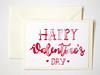 Happy Valentine's Day handmade greeting card (roisin.grace) Tags: greetingcards greetingcard handmade handpainted handmadecards handpaintedcards etsy etsyshop etsyseller etsyhandmade etsyfinds valentinesday valentines valentinescard happ