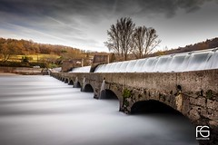 The dam (Fabien Georget (fg photographe)) Tags: ambialet water rocks longexposure landscape paysage sky ayezloeil beautifulearth bigfave canoneos600d canon elitephotography elmundopormontera eos fabiengeorget fabien fgphotographe flickr flickrdepot flickrunited georget geotagged flickunited longue mordudephoto nature paysages perfectphotograph perfectpictures wondersofnature wonders supershot supershotaward theworldthroughmyeyes shot poselongue photography photo greatphotographer french monument bluehour granit sunset slowshutter blue hour heure bleue albi tarn eau waterfall waterscape dam barrage