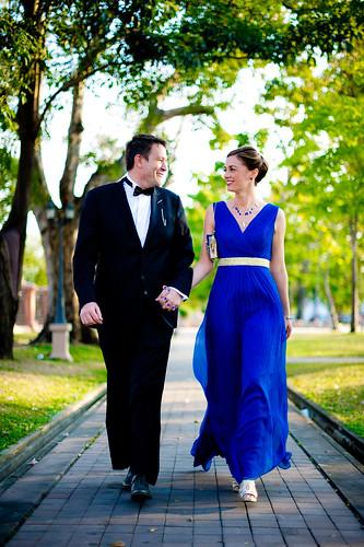 Bangkok Pre Wedding - Thailand Wedding Photographer