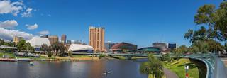 Adelaide Riverfront