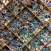 Blue Button (David Abresparr) Tags: knapp knappar button buttons mattssonsband retail detaljhandel sybehör haberdashery