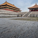 At the Forbidden City (Gu Gong, Palace Museum), Beijing