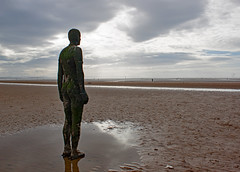 IMG_3433a (derworld) Tags: antonygormley crosbybeach