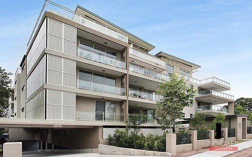 20/447-451 Pacific Highway, Asquith NSW