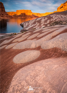 Bradley Cove, Lake Powell