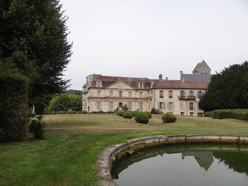 Domaine d'Ambleville - Ambleville