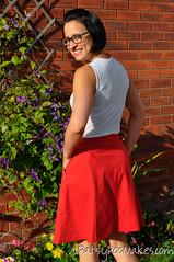 Miette Skirt (1) (PatsyPoo_) Tags: sewing skirt ttb miette wrapskirt
