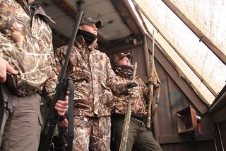 Kansas Luxury Pheasant Hunt 18