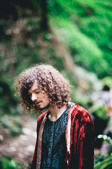 Greg the Rock Johnson (John.Watson Photography) Tags: old portrait music green nature nikon f14 85mm retro nz wellington fullframe ais d600
