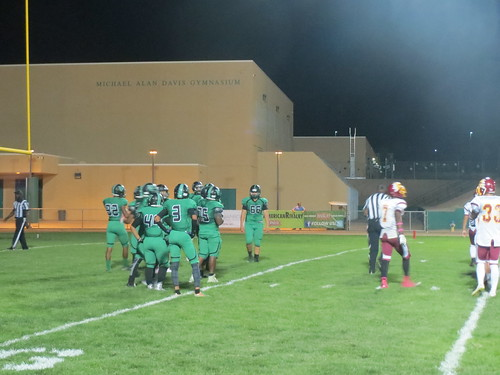 """Victor Valley vs. Barstow 10/7/15 - 10/9/15 • <a style=""""font-size:0.8em;"""" href=""""http://www.flickr.com/photos/134567481@N04/21443737214/"""" target=""""_blank"""">View on Flickr</a>"""