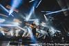 Alt-J @ 2015 North American Summer Tour, Meadow Brook Music Festival, Rochester Hills, MI - 09-22-15