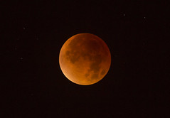 Supermoon Lunar Eclipse September 28th 2015 (RattyBoots) Tags: canon eclipse kenko14xteleconverter 5diii canon100400lmk1 september28th2015