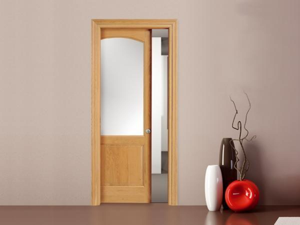 Porte scorrevoli scrigno daripa lecce - Prezzo porta a scrigno ...