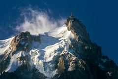 Aiguille du Midi (TeeJay_S) Tags: alps beautiful chamonix montblanc rhone aiguilledumidi rhonealps