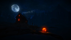 00016 (scraplife) Tags: world winter snow canada storm game halloween dark studio long open post apocalypse steam indie geo sandbox survival magnetic apocalyptic the hinterland