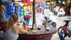 (phoebeleong0317) Tags: street city urban classic portugal glass field lens relax prime cafe focus asia dof open bokeh outdoor f14 candid sony voigtlander 14 wide full vietnam mount mc frame mf 40 manual 40mm alpha boke depth coated nokton multi voigtlnder adapted lenses  a7ii alpha7 7ii mirrorless 7ii ilce7ii bebebackpacker