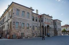 Konya - Governor's Office Faade Skran (Le Monde1) Tags: turkey nikon islam sultan turkish faade dervish anatolia moslem whirlingdervishes governorsoffice sinanpasha d7000 skran lemonde1 hasanpasha fatmahtun