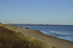Ostseeresort Olpenitz (hwl.weber) Tags: strand see sand nikon wasser outdoor ufer landschaft ostsee kste bucht olpenitz hafenviertel marinesttzpunkt d3200alter