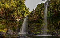 Tchupala Falls (Mattsummerville) Tags: water creek waterfall australia queensland athertontablelands wettropics tchupalafalls