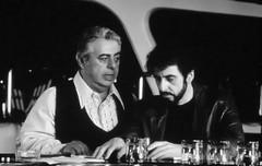 Al Pacino & Jorge Porcel (Leandro Acosta) Tags: alpacino carlitosway jorgeporcel